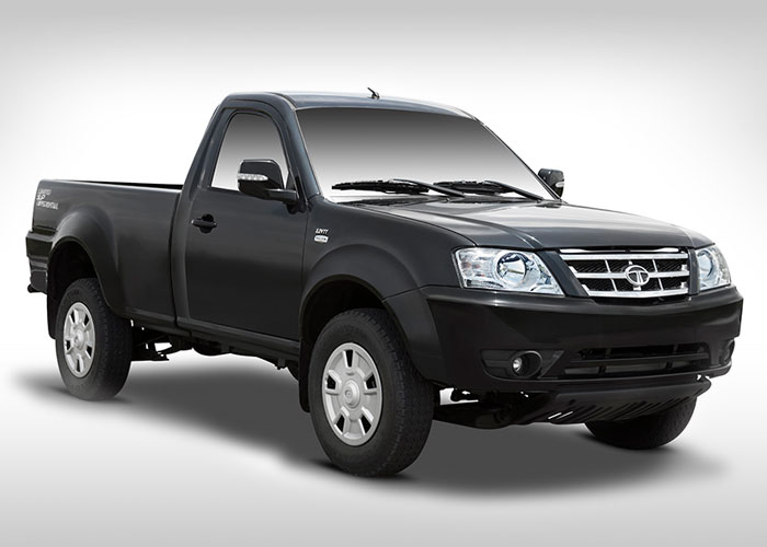 Tata Xenon Single Cab Pickup Truck